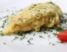 Як смачно приготувати омлет (viii рецептів)