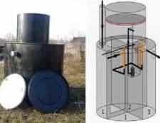 Як вибрати септик кріт для установки на дачі і правила його установки
