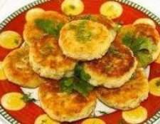 Як смажити картошку- картопляні котлети, млинці і пиріжки
