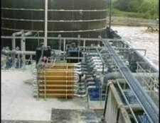 Які бувають стічні води - це забруднені води, що вимагають очищення