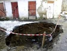 Якими способами виконують утеплення каналізації