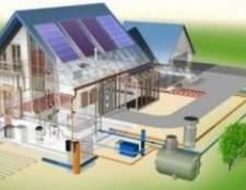 Каналізація в приватному будинку: поради по будівництву