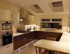 Кухонні меблі як сприйняття світу