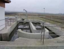 Механічне очищення стічних вод: сучасні методики та інструменти