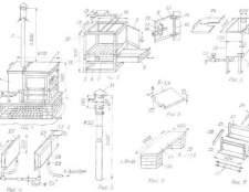 Багатофункціональна вулична піч-піч для обігріву теплиці