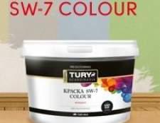 Нова водно-дисперсійна інтер`єрна фарба від нпк «палітра»