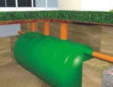 Основні види каналізації