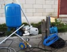 Особливості монтажу труб водопроводу в приватному будинку