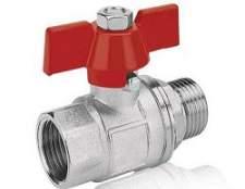Особливості застосування водопровідних вентилів