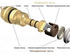 Чому шумить водопровідний кран і як усунути причини шуму?
