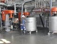 Під липецком відкривається завод з випуску лкм для металів
