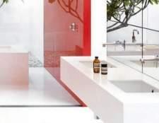Фарбування ванної кімнати своїми руками