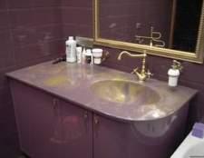 Різні модифікації і ціни раковин для ванної кімнати з фото