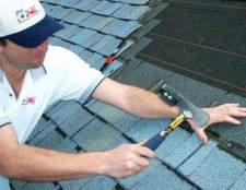 Ремонт м`якої покрівлі даху: технологія робіт, вартість ремонту