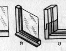 Ремонт віконних блоків
