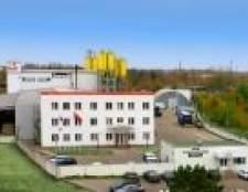 Найпопулярніші виробники сухих будівельних сумішей в россии. Огляд