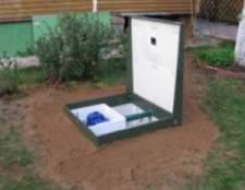 Система топас - топаз в ряду автономних каналізацій 21 століття