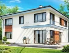 Кошторис будівництва будинку з газобетону