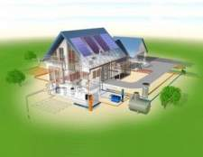 Сучасна та екологічна локальна каналізація для заміського будинку