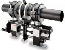 Зварювання поліетиленових труб: особливості процесу та обладнання