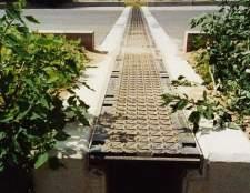 Пристрій зливової каналізації: проектування, розрахунок і вибір матеріалу, монтажні роботи
