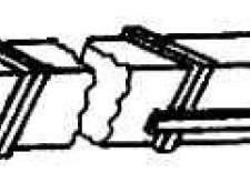 Автономна каналізація: фільтруючі пристрої для водонепроникних або слабопроницаемих грунтів