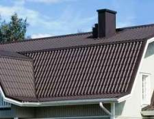 Утеплення даху зсередини своїми руками: інструкція