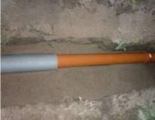Утеплення труб каналізації: способи і методика проведення робіт