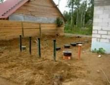 Вентиляція каналізації: поради по будівництву автономних систем в приватному будинку
