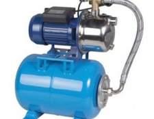 Водяні насоси для домашнього водопроводу