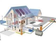 Водопровід і каналізація в приватному будинку: проектування та будівництво
