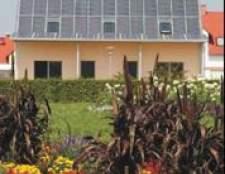 Сонячний будинок ленера