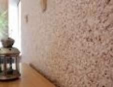 Рідкі шпалери: косметичний ремонт квартири власними силами